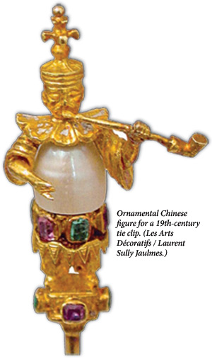 Cohen - Chinese Figurine Article Image