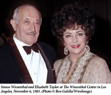 Wiesenthal and Taylor