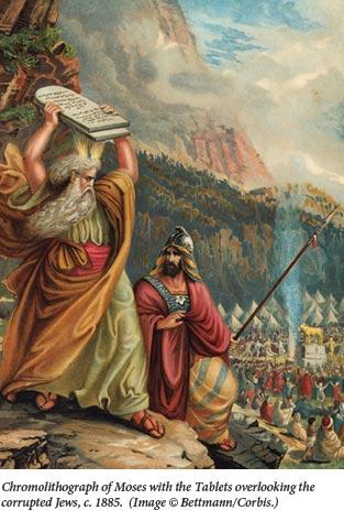 Halkin - Moses