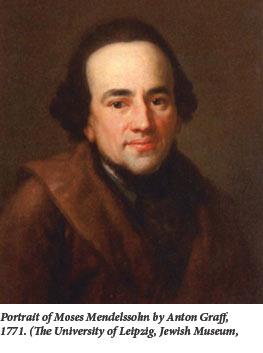 Copulsky Mendelssohn
