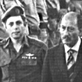 Sadat in Jerusalem: Behind the Scenes