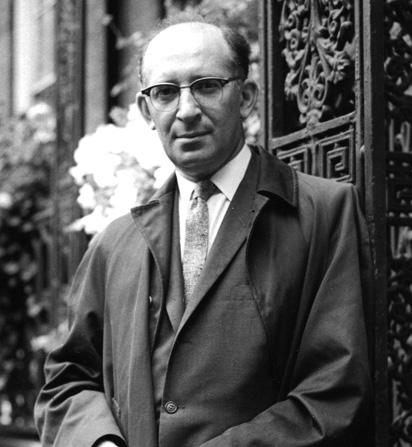Bernard Malmud