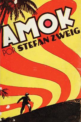 Amok cover