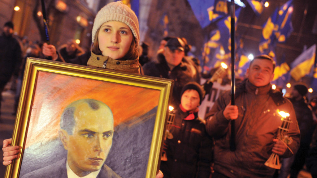 "Poland Is Not Ukraine: A Response to Konstanty Gebert's ""The Ukrainian Question"""