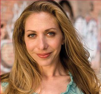 Joanna Herson (Courtesy of Jay Fram.)