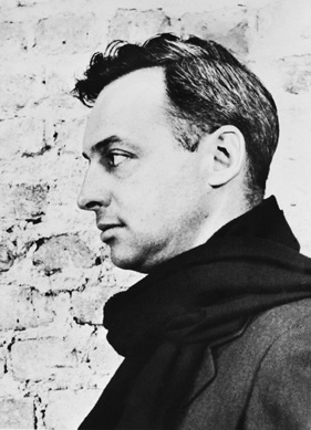 Bellow, newly elected member of the Department of Literature of the National Institute of Arts and Letters, February 1958.  (Photo by Victoria Lidov, © Bettmann/CORBIS.)
