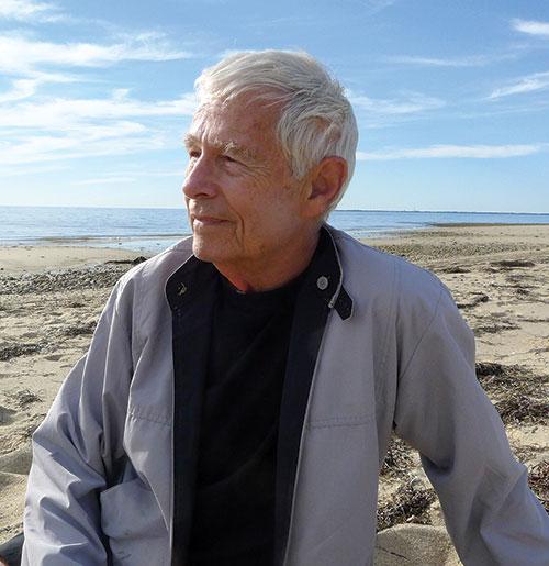 John J. Clayton, 2014.