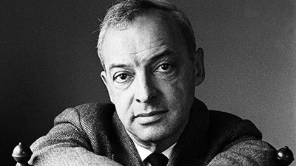 """Love Between Writers"": Saul Bellow and Bette Howland"