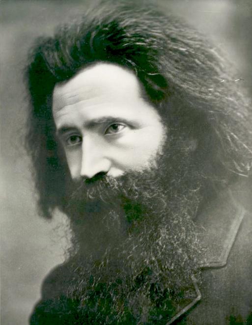 Hillel Zeitlin