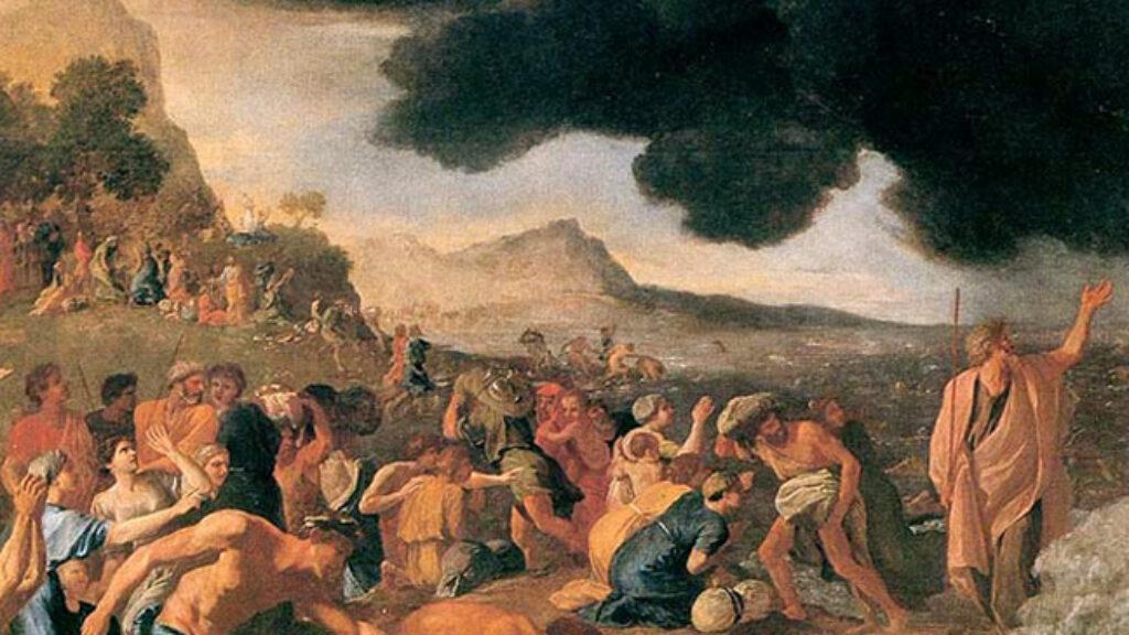 Was Exodus a Trick?