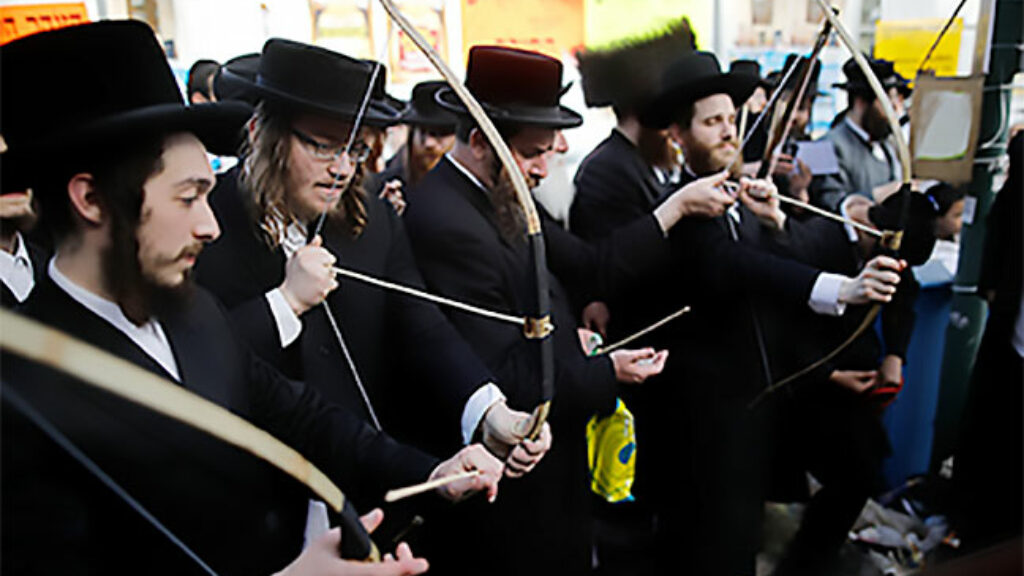Beauty within Beauty: How Lag BaOmer Stopped a Plague