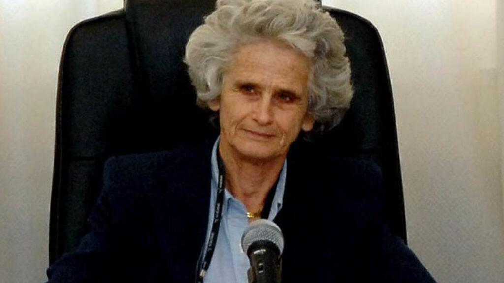 Ruth Gavison, 1945–2020