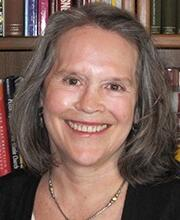 Professor Karen L. King. (Courtesy of Harvard University.)
