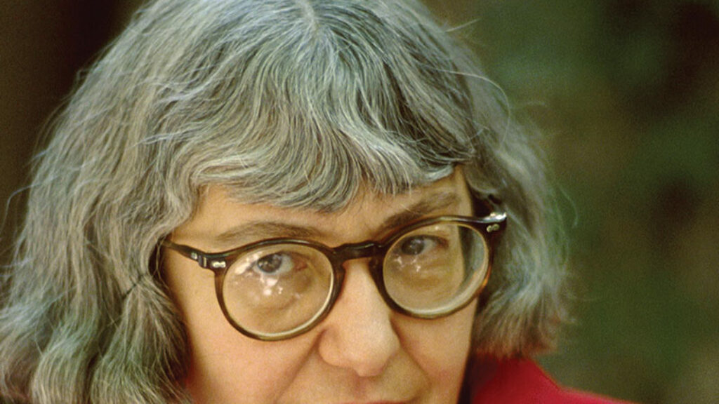 Cynthia Ozick's Art and Ardor