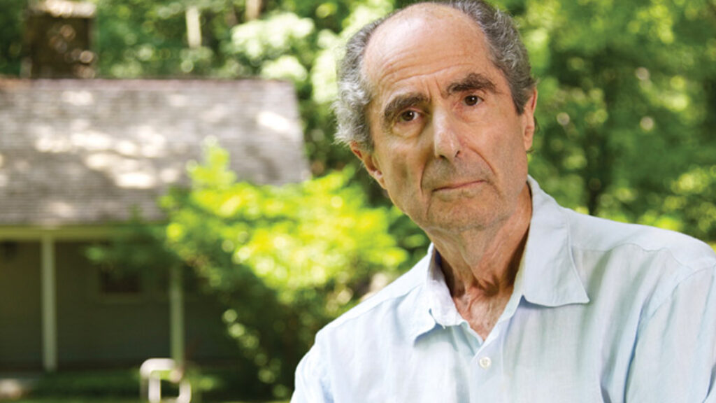 Getting Out from Under: The Philip Roth Story