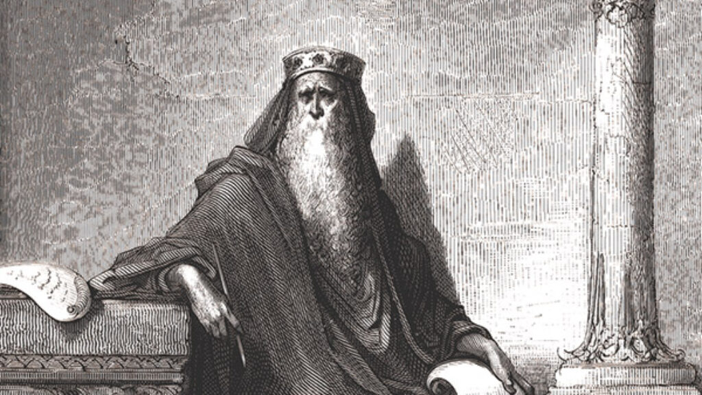 The Danish Prince and the Israelite Preacher